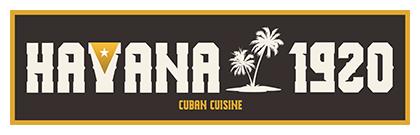 Havana 1920 Logo